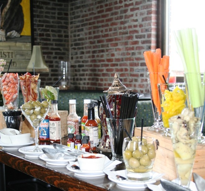 10 terrific bloody marys in st louis page 2 food blog for Asian kitchen korean cuisine st louis