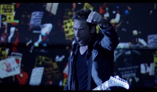 """SCREENSHOT FROM """"EDGE OF A REVOLUTION"""""""