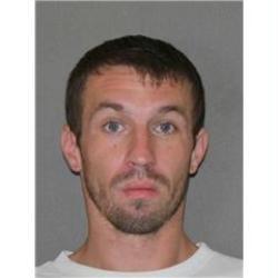 Richard O'Hara took one of the deputy's stolen guns. - COURTESY MISSOURI DEPARTMENT OF CORRECTIONS