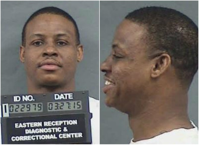 Anthony Lamar Payne pleaded guilty to federal charges. - MISSOURI DEPARTMENT OF CORRECTIONS