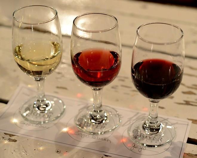 Several St. Louis area restaurants received the prestigious Wine Spectator Restaurant Award for 2019. - FLICKR/TONY ASLESON