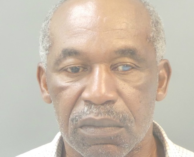 Willie Little faces two counts of murder. - COURTESY ST. LOUIS POLICE