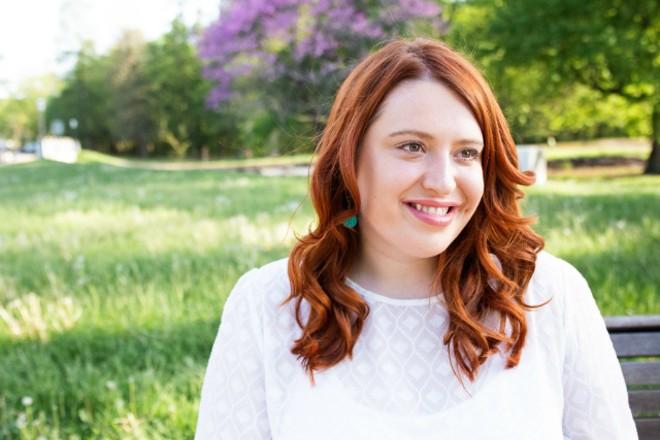 Liz Miller is returning to the RFT as managing editor. - AMANDA WILENS