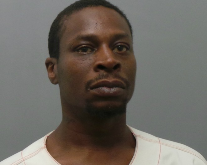 Antouine Redmon admitted killing cab driver Richard Lilie Jr., police say. - COURTESY ST. LOUIS COUNTY POLICE
