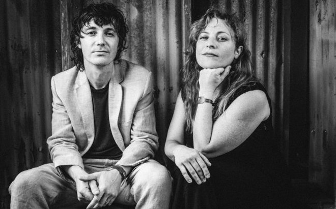 Shovels and Rope will perform at Delmar Hall on Wednesday, April 15. - TODD COOPER