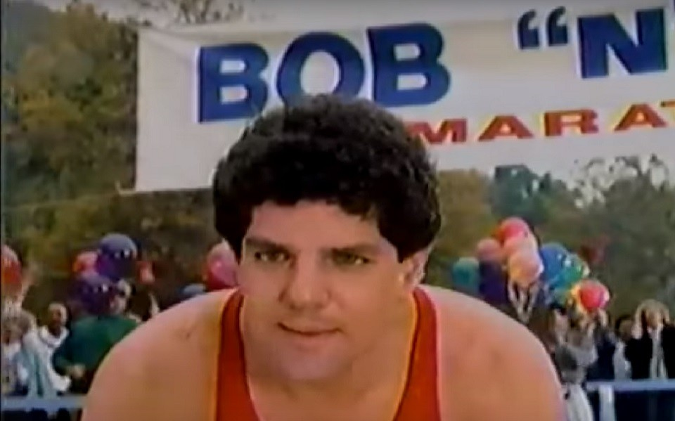 Bob Richards' personality and sense of humor came out in the commercials he filmed for KSDK. - VIA YOUTUBE