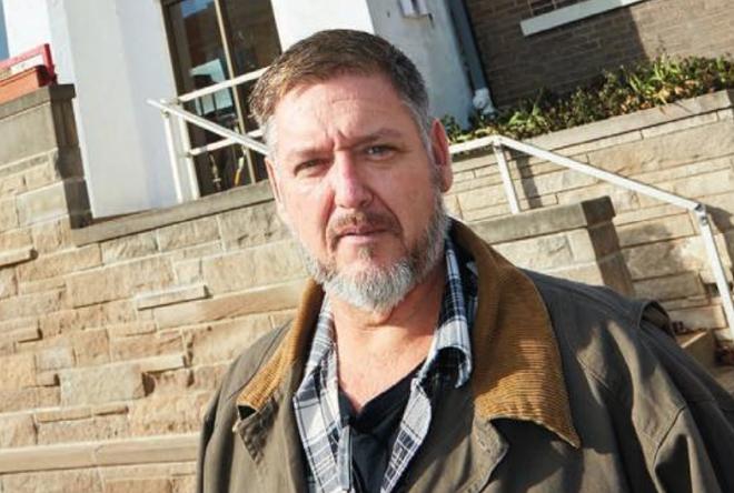 Former Dojo Pizza owner Loren Copp is scheduled to be sentenced on December 17. - STEVE TRUESDELL
