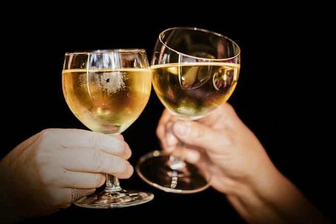 Time to buy your favorite bottles of European bubbly in bulk. - FLICKR/ VISITLAKELAND