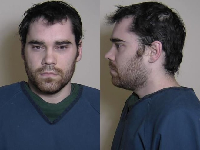Timothy Banowetz was charged with first-degree murder. - COURTESY MAJOR CASE SQUAD OF GREATER ST. LOUIS