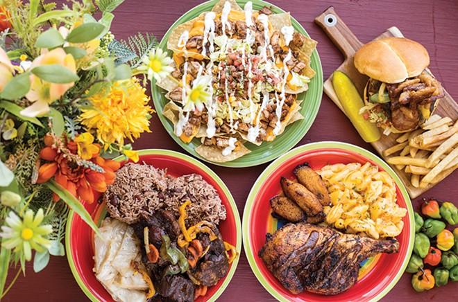 Jerk Soul has quickly become St. Louis' most beloved Caribbean restaurant. - MABEL SUEN