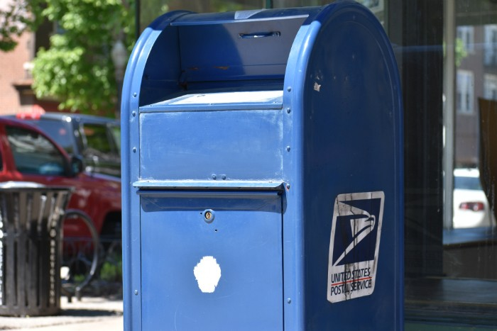 Missouri is behind the times when it comes to mail-in voting.