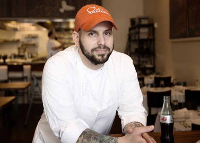 Gerard Craft and his team at Niche Food Group bring a wealth of culinary experience to City Foundry. - JENNIFER SILVERBERG