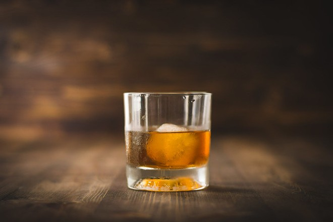 St. Louis bars will be half empty — or half full — until Sept. 7. - FLICKR/ INVALUABLEOFFICIAL