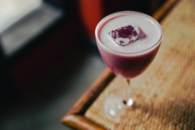 """Described as a """"bartender's cocktail bar,"""" Lazy Tiger will open in the Central West End this evening. - COMPLIMENTS OF LAZY TIGER"""