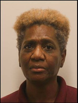 Bridgett Williams has been charged with a felony. - COURTESY SWANSEA POLICE DEPARTMENT