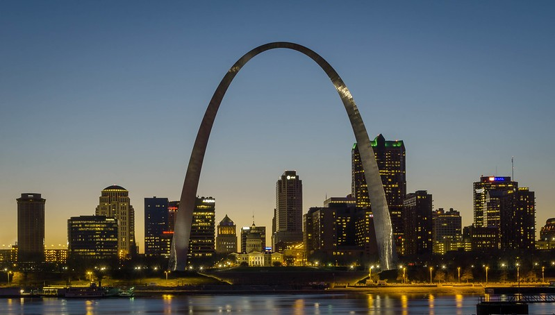 St. Louis is ready for 2021.