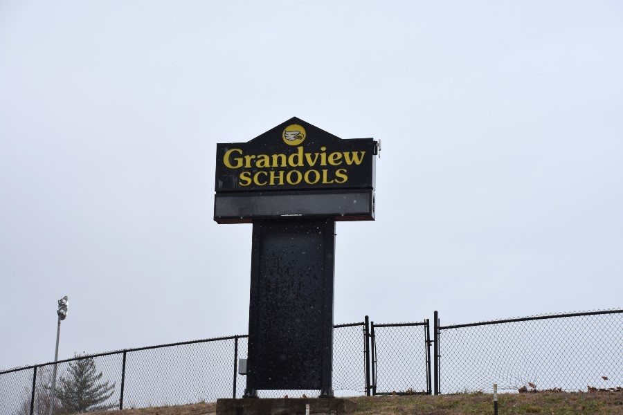 Grandview R-2 School District is the home base for an online school that draws students from across the state. - DOYLE MURPHY