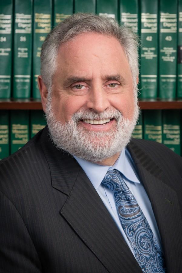 Attorney Joshua Schindler. - COURTESY JOSHUA SCHINDLER