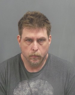 Jason Isbell is charged with murder. - COURTESY JEFFERSON COUNTY SHERIFF