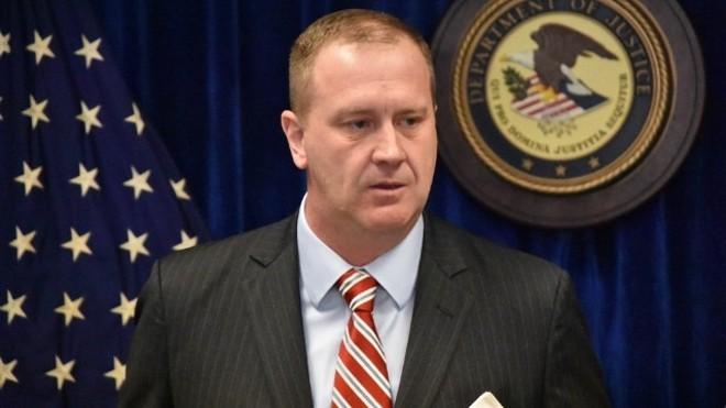 Missouri Attorney General Eric Schmitt keeps dragging Missouri into losing causes. - DOYLE MURPHY