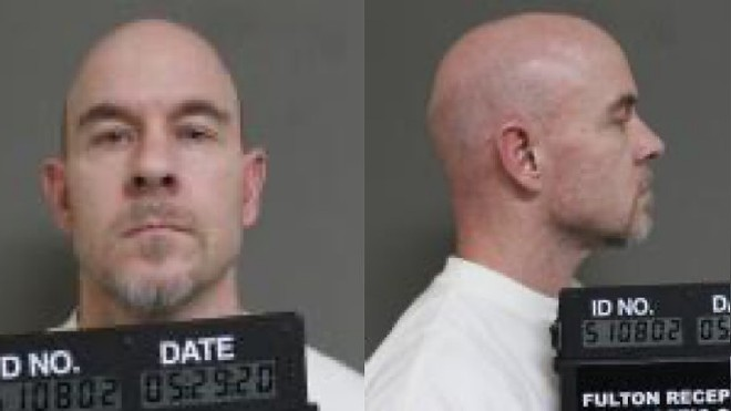 Jason Laird escaped from Tipton Correctional Facility on June 22, according to the Ozark County Sheriff. - MISSOURI DEPARTMENT OF CORRECTIONS