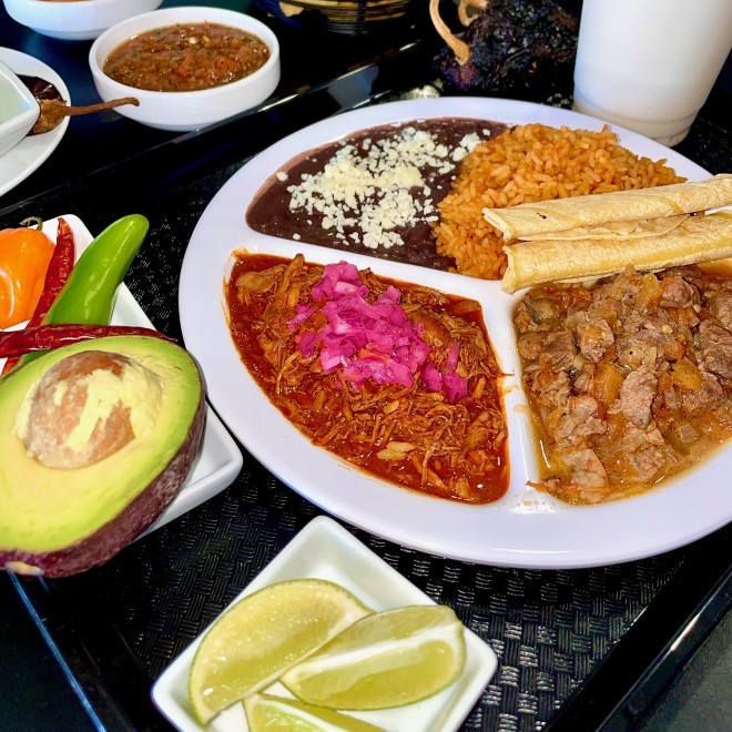 Sabroso is bringing traditional Mexican cuisine to St. Ann this Fall. - COURTESY OF SABROSO