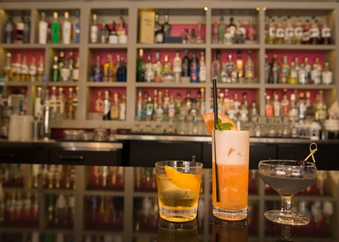 Industry professionals will gather on Monday to discuss the path forward for hospitality professionals. - COURTESY OF THE GIN ROOM