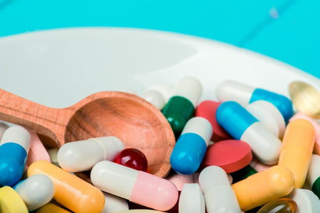 Formerly part of Express Scripts, Rx Outreach promises cheaper meds for patients who qualify. - SHUTTERSTOCK/FUNNYANGEL