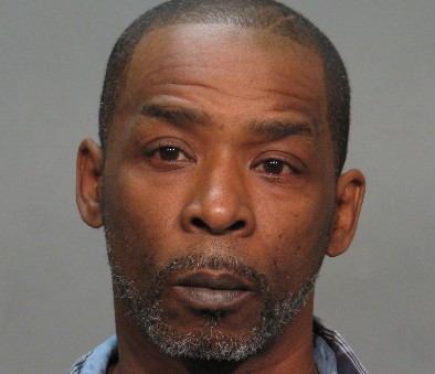 Kyle 'Dad' Parks was sentenced to 25 years for sex trafficking. - IMAGE VIA COLUMBUS, OHIO POLICE