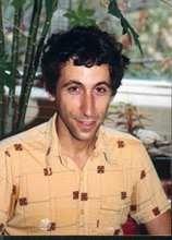 Dr. Jonathan Katz. - VIA WUSTL.EDU