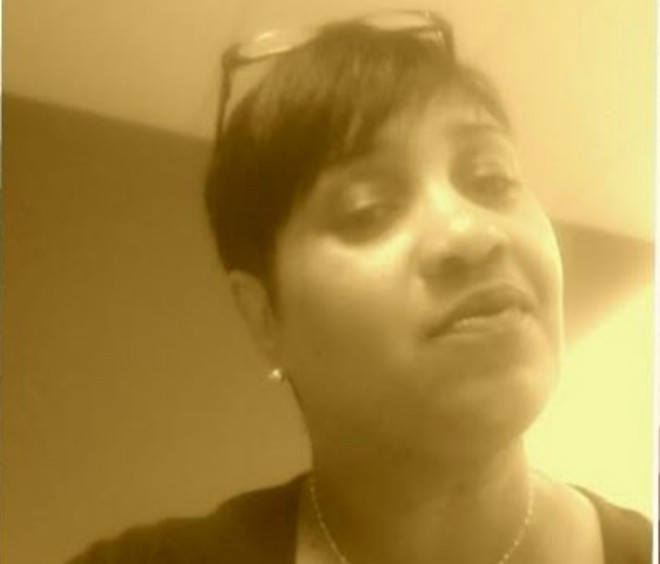 Evelyn Gates, 51, was killed when a drive-by shooter fired into her house, police say. - IMAGE VIA FACEBOOK