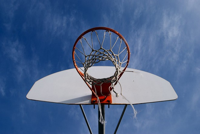 Will hoop dreams finally come to Forest Park? - PHOTO VIA FLICKR/ERIC E CASTRO