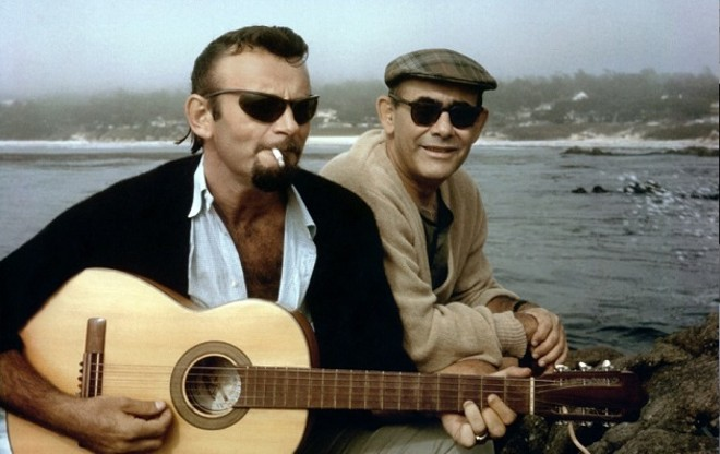 Bang! The Bert Berns Story screens at Plaza Frontenac on Monday. - (C) ESTATE OF BERT BERNS