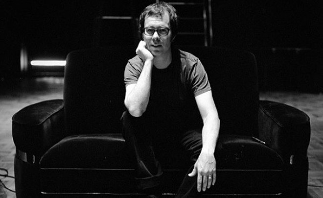 Ben Folds will perform at the Pageant on Thursday, August 3. - PRESS PHOTO