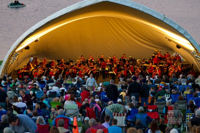 PHOTO COURTESY OF THE ST. LOUIS SYMPHONY