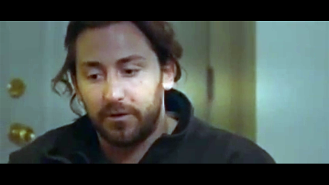 Thomas Anderson Jr., shown here in a screenshot from an appearance on the Mark Wahlberg-produced reality TV show Breaking Boston. - SCREENSHOT FROM THE VIDEO BELOW
