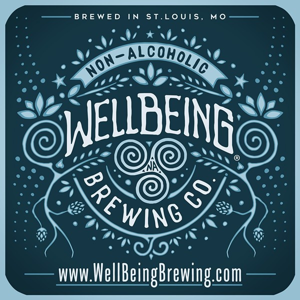 COURTESY JEFF STEVENS, WELLBEING BREWING