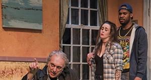 <i>A Behanding in Spokane</i> Is Darkly Funny at the St. Louis Actors' Studio