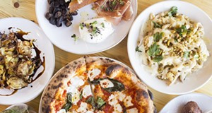 Katie's Pizza & Pasta Osteria Has Become One of St. Louis' Best Italian Restaurants