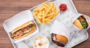Does Shake Shack Live Up to the Hype?