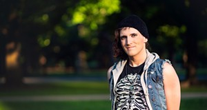 As Dead Pilgrim, Amy Elizabeth Quinn Shares Her Identity as a Trans Woman