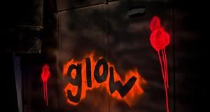 GLOW at Koken Art Factory (NSFW)