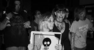 Zombie Walk STL