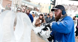 2012 Loop Ice Carnival