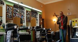 Barbershop Sextet