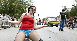 2010 PrideFest Parade