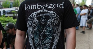 Amazing Heavy Metal Shirts