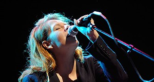 Neko Case at the Pageant, 9/24/08, St. Louis