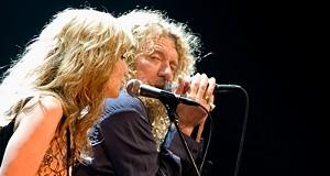 Robert Plant, Alison Krauss at Fox Theater, St. Louis, 9/24/08