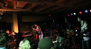 Broken Social Scene at the Gargoyle, St. Louis, 10/18/08